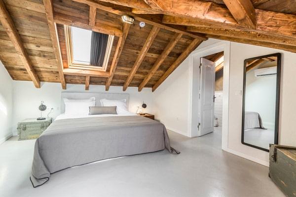 Comment créer une chambre dans ses combles ?